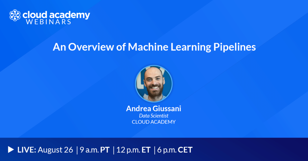An Overview of Machine Learning Pipelines